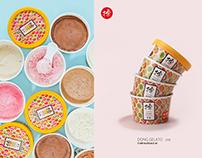 dong gelato栋牌冰淇淋
