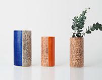 TOMO vases