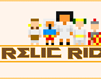 Relic Rides - Game