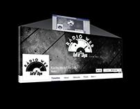 Artworks - Rádio Web Life DJS