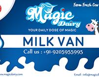 Magic Dairy Farm