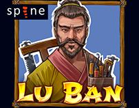 Lu Ban Slot