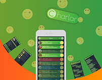 Charlar - Messaging App