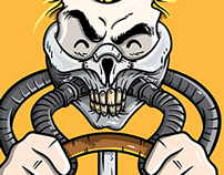 Immortan Joe / Mad Max