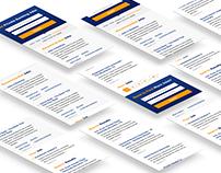 GetIt Jobs Web + Mobile Redesign