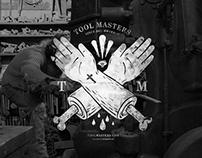Tool Masters Branding