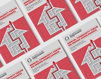End Homelessness Program Design for a non-profit