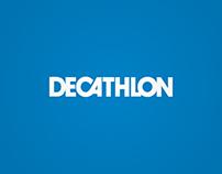 Decathlon Italia | Social Campaign