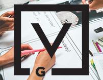 Vibrant Group Branding