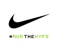 Nike Hyper Routes