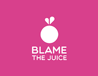 blame the juice