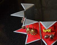 Armatus: Jewellery Box