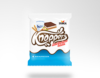 Knoppers Redesign