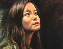 selected painting 1 self portraits