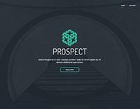 Prospect Wordpress Theme