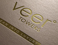 Veer Brand Identity