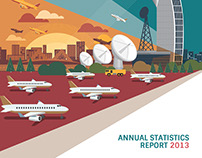 Civil Aviation Annual Report 2013