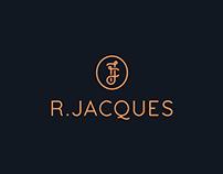 R. JACQUES - Branding