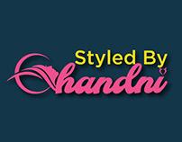 Minimalist and lettermark logo