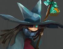 Ravio - Zelda Fanart