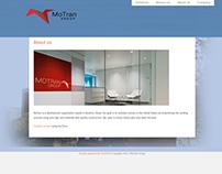 MTG: Branding, Web Development, Wordpress