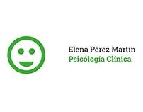 Elena Pérez - Psicología Clínica