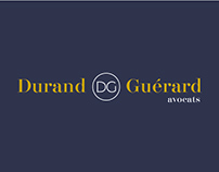 DURAND&GUERARD