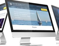 Сайт проката катеров