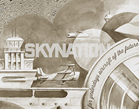 Skynation