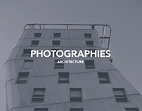 Photographie- Architectures