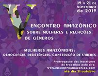 5º Encontro Amazônico 2019