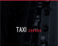 Táxi Urbano