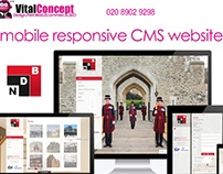 Leading Web Design Company London