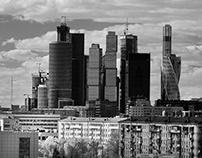 Москва #6