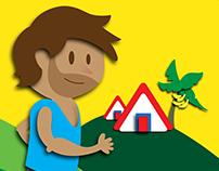Banana da Madeira - Comunicação 2015