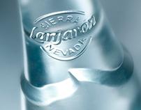 Lanjarón Mineral Water