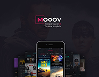 MOOOV - Available on Template monster
