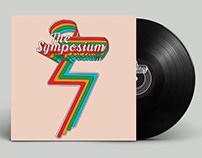 The Symposium Vinyl Cover