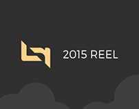 2015 Video/Motion Reel