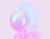 Works in Pastel