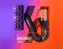 KnockOut 2016