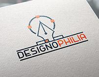 Designophilia Logo