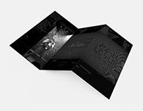 Tri-Fold Brochure, Ryan Leslie - Les Is More
