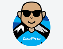 GoPro Adventure Guru Greg