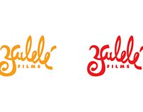 Logotipo Yulelé Films