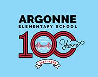 Argonne Elementary School 100 Year Celebration