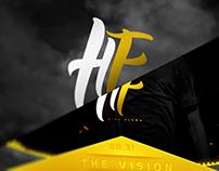 High Flown Beatz - Audio Visualiser // Intro