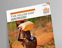 World Vision The Killer Gap