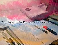 Teoría UI Forma: El Origen de la Forma Arquitectónica