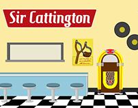 Sir Cattington